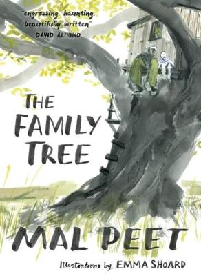 Cover for The Family Tree by Mal Peet