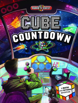 Cube Countdown by Dan Green