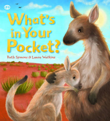 What's in Your Pocket by Ruth Symons