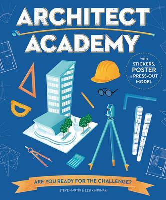 Architect Academy by Steve Martin, Essi Kimpimaki