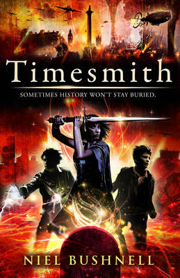 Timesmith by Niel Bushnell