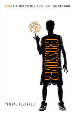 Cover for The Crossover by Kwame Alexander