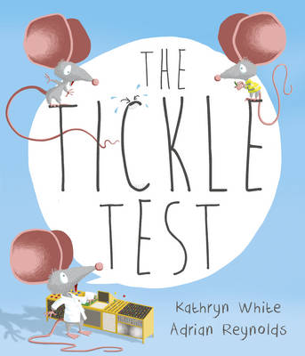 The Tickle Test by Kathryn White
