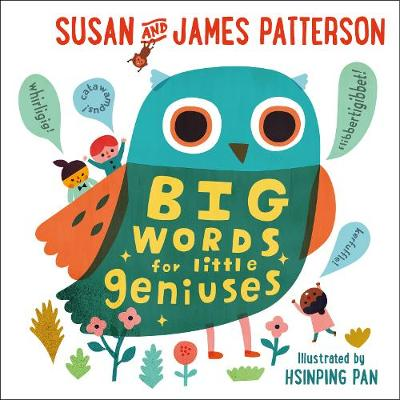 Big Words for Little Geniuses by James Patterson, Susan Patterson