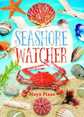 Seashore Watcher by Maya Plass