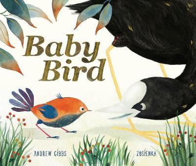 Baby Bird by Andrew Gibbs