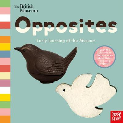 British Museum: Opposites by