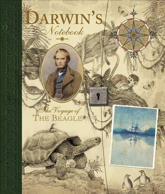 Charles Darwin and the Beagle Adventure by Amanda Wood