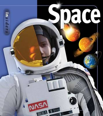 Space: Insiders series by