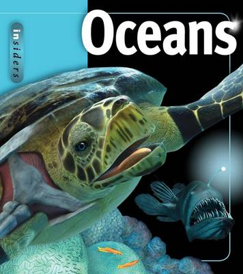 Oceans: Insiders Series by