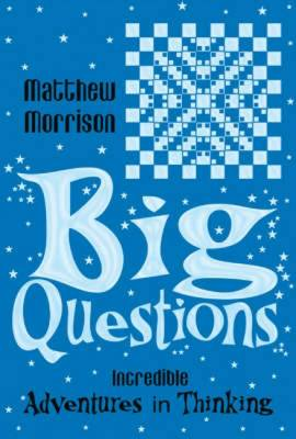 Big Questions by Matthew Morrison