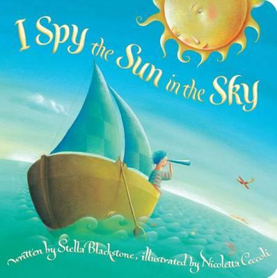 An Island in the Sun by Stella Blackstone