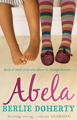 Cover for Abela by Berlie Doherty