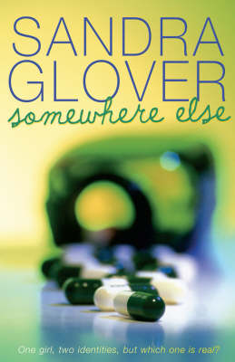 Somewhere Else by Sandra Glover