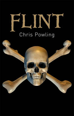 Flint by Chris Powling