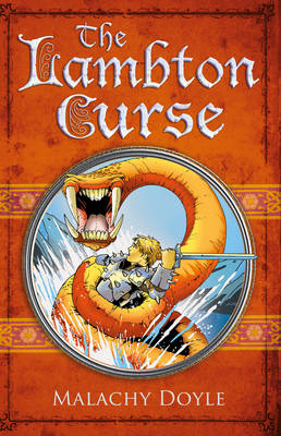 The Lambton Curse by Malachy Doyle