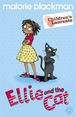 Ellie, and the Cat! by Malorie Blackman
