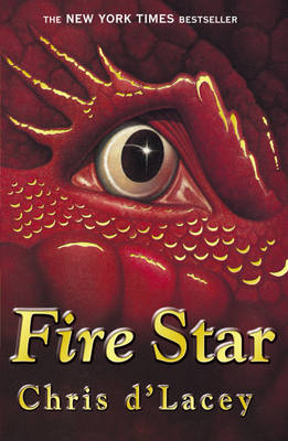 Fire Star by Chris d'Lacey