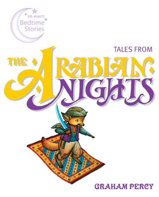 Tales from the Arabian Nights by Stella Maidment
