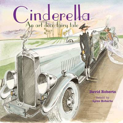 Cinderella by Lynn Roberts