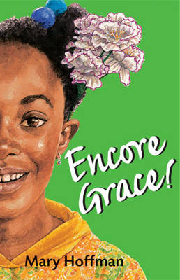 Encore Grace by Mary Hoffman