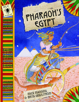 Pharaoh's Egypt by
