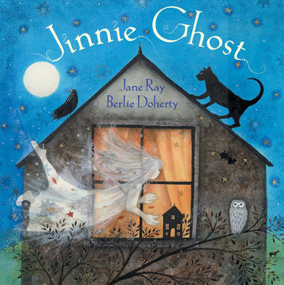 Jinnie Ghost by Berlie Doherty