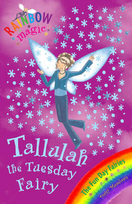 Talullah The Tuesday Fairy by Daisy Meadows