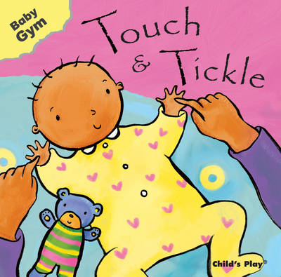 Baby Gym: Touch and Tickle by