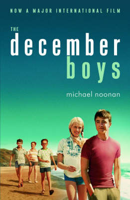 December Boys by Michael Noonan