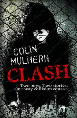 Clash by Colin Mulhern