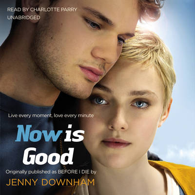 Before I Die (Audio CD) by Jenny Downham
