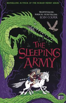 The Sleeping Army by Francesca Simon