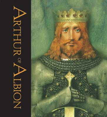 Cover for Arthur of Albion by John Matthews