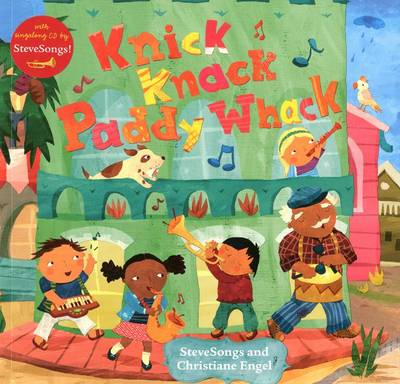 Knick Knack Paddy Whack by Steve Songs