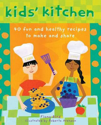 Kids' Kitchen by Fiona Bird