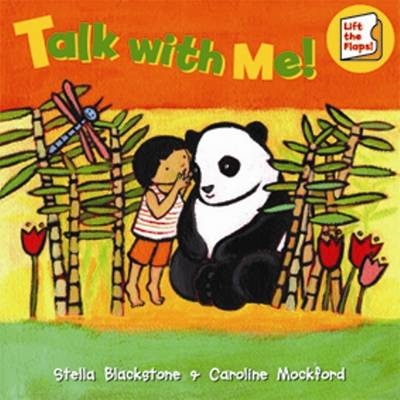 Talk With Me! by Stella Blackstone