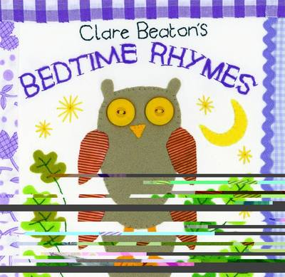 Clare Beaton's Bedtime Rhymes by Clare Beaton