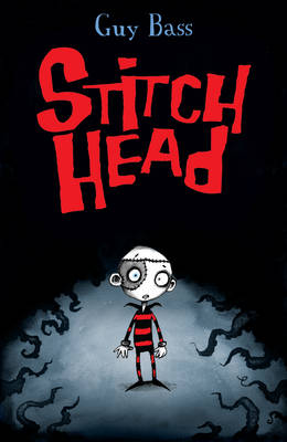 Stitch Head by Guy Bass
