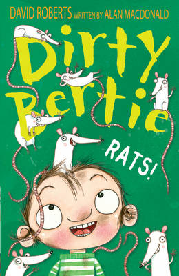 Rats! by Alan MacDonald