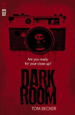 Cover for Dark Room by Tom Becker