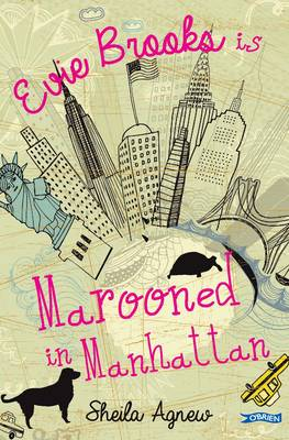Marooned in Manhattan by Sheila Agnew
