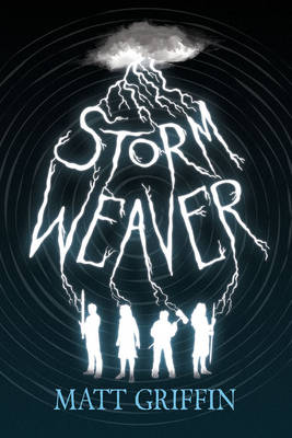 Storm Weaver by Matt Griffin