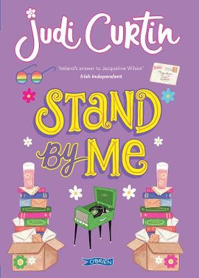 Cover for Stand By Me by Judi Curtin