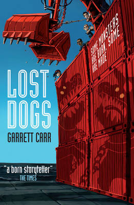 Lost Dogs by Garrett Carr