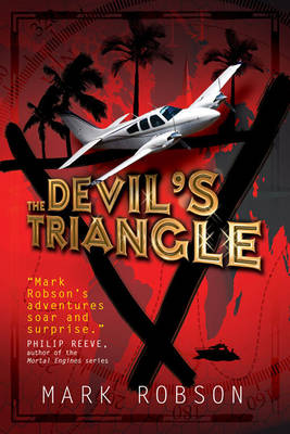 The Devil's Triangle by Mark Robson