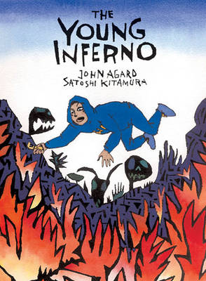 The Young Inferno by John Agard