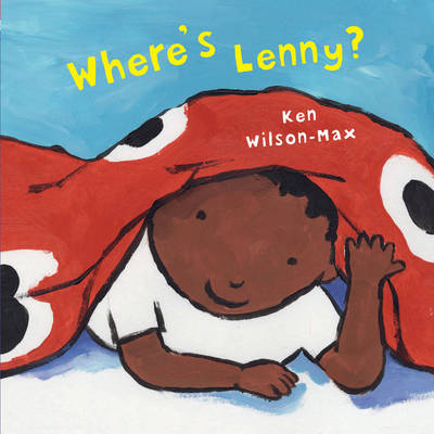 Where's Lenny? by Ken Wilson-Max
