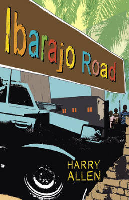 Ibarajo Road by Harry Allen