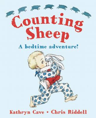 Counting Sheep by Kathryn Cave